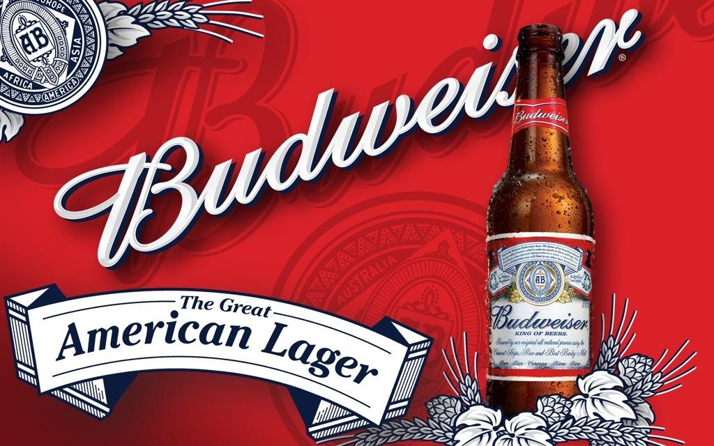 Budweiser : le réfrigérateurconnecté
