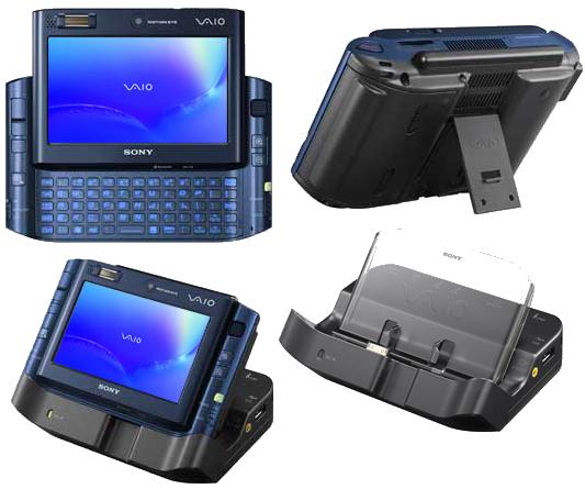 Sony-Vaio-UX-Laptops