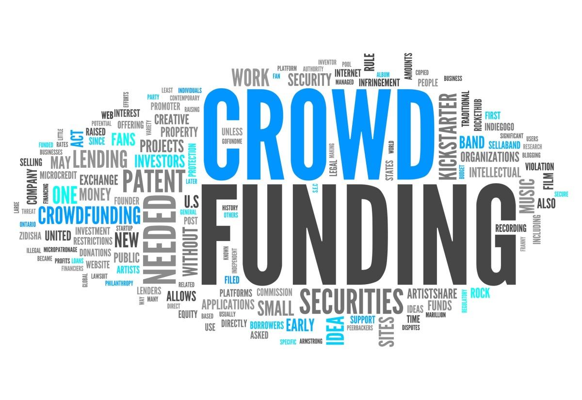 Crowd Founding : les chiffresfrançais